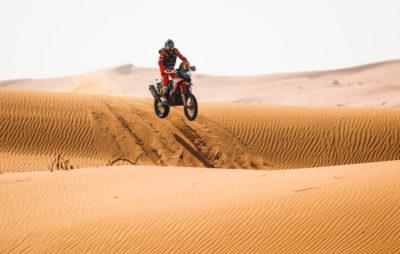 Dakar 2021 – 6ème étape: trois marques différentes sur le podium, à moins d'une minute d'écart :: Dakar 2021