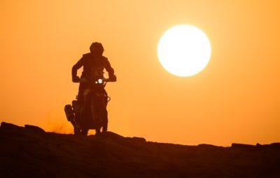 Dakar 2021 – 8ème étape: victoire pour «Nacho» Cornejo, abandon pour Xavier de Soultrait :: Dakar 2021
