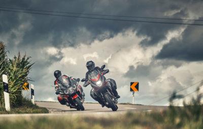 Bridgestone Battlax T32 et T32 GT: le bon profil! :: Nouveauté pneus