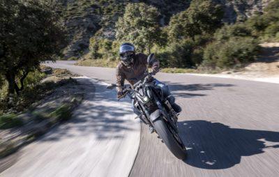Essai Yamaha MT-07 2021 – Une évolution osée :: Test Yamaha