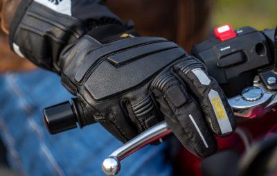 Gants iXS Tour-Arctic GTX 2.0 – 1ères impressions :: Test équipement