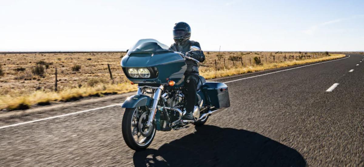 Harley-Davidson va présenter ses nouveautés en ligne