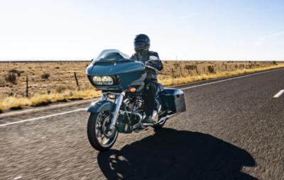 Harley-Davidson va présenter ses nouveautés en ligne :: Actu, Motos