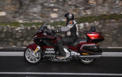 Essai Honda GoldWing Tour – premier contact pour un essayeur sans à priori :: Test longue durée
