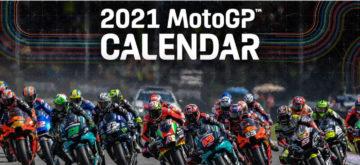 Changements dans le calendrier de la saison 2021