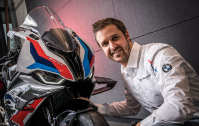 FVP moto et BMW proposent de rouler avec Tom Lüthi :: Racing for Fun