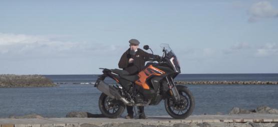 Notre essai de la KTM 1290 Super Adventure S, version 2021