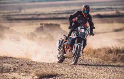 Une KTM 1290 Super Adventure R plus maniable :: Gros trail