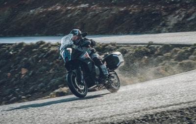Essai 1290 Super Adventure S: toujours fougueuse, elle se fait aussi accueillante :: Test KTM
