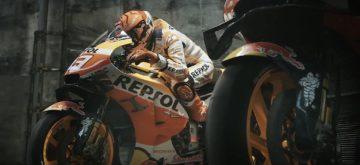 Marc Marquez a un but: se sentir à nouveau bien sur sa RC213V