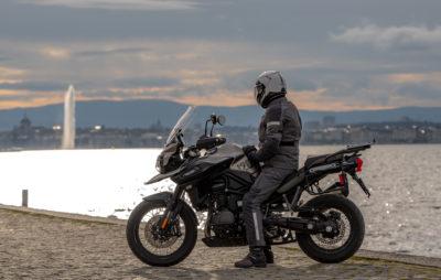 Essai – Veste et pantalon iXS Tour Master-GTX :: Equipement touring