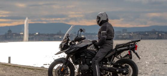 Essai – Veste et pantalon iXS Tour Master-GTX