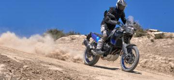 Yamaha Ténéré Toscana Tour – De Florence à Florence