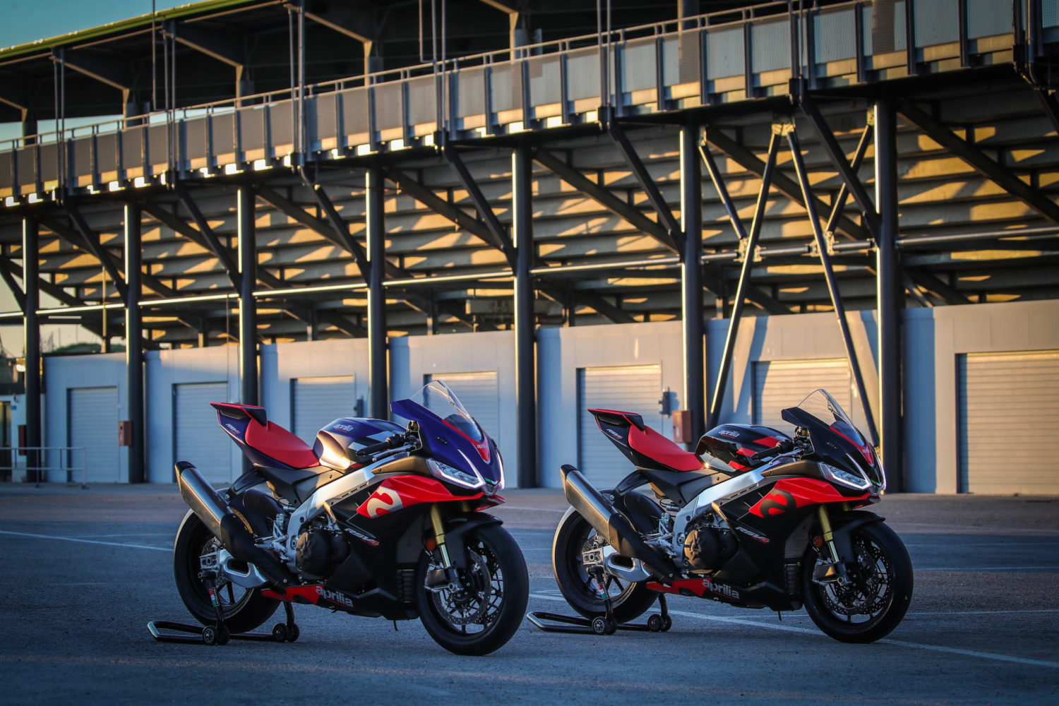 RSV4 Factory 2021
