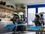 Arsenal Garage Motorcycles, phase II, à Bevaix