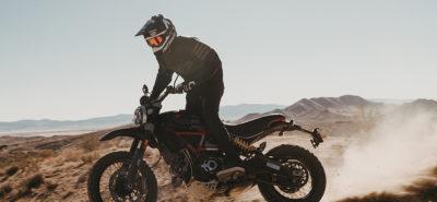 Edition limitée: Scrambler Ducati Desert Sled Fasthouse :: Nouveauté 2021