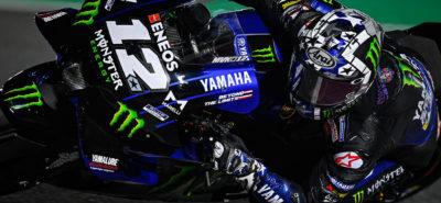 Le bleu de Viñales l'emporte sur le rouge de Zarco! :: MotoGP Qatar