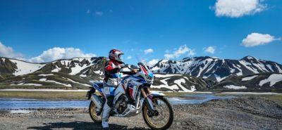 Honda Adventure Roads 2021 en Islande, annulé! :: Road Trip