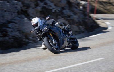 Essai CBR 1000 RR-R SP (sur route): le nouvel opus ne perd pas son ADN :: Test Honda