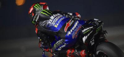 Fabio Quartararo gagne à la rage devant Johann Zarco! :: MotoGP GP Doha