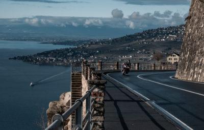 Essai Honda GoldWing Tour (2020) suite: redoutable d'efficacité … :: Test longue durée