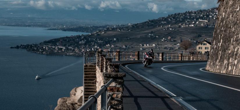 Essai Honda GoldWing Tour (2020) suite: redoutable d'efficacité … :: Test longue durée :: ActuMoto