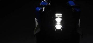 Suzuki promet une nouvelle GSX-S1000