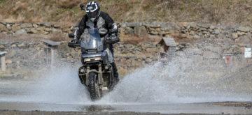 Essai Harley-Davidson Pan America 1250 Special – La révolution est en marche