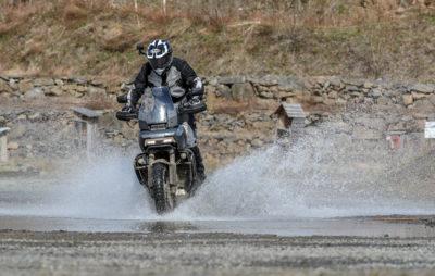 Essai Harley-Davidson Pan America 1250 Special – La révolution est en marche :: Test Harley-Davidson