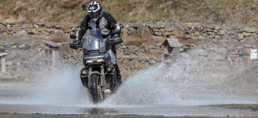 Essai Harley-Davidson Pan America 1250 Special – La révolution est en marche :: Test Harley-Davidson :: ActuMoto