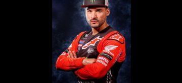 Rallye-raid: Pablo Quintanilla roule désormais pour Honda