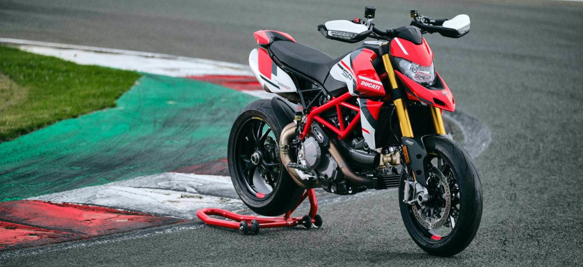 Ducati Hypermotard 950 – Conforme à la norme Euro5 et toujours autant de fun!