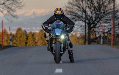 Essai Yamaha R1M, l'arme de circuit à la conquête des routes :: Test Yamaha