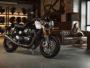 Une Thruxton RS unique pour les 10 ans de la Distinguished Gentleman's Ride