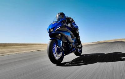 Le Yamaha R-World au complet avec la R7 2021 :: Nouveauté 2021