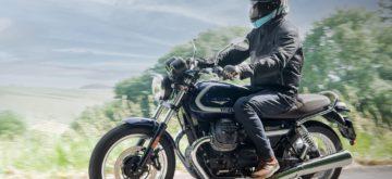 Essai Moto Guzzi V7 Special, la V7 des temps modernes