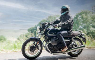 Essai Moto Guzzi V7 Special, la V7 des temps modernes :: Test Moto Guzzi