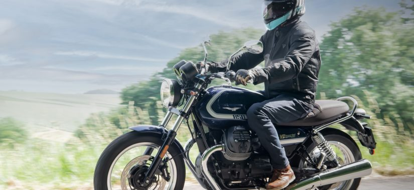 Essai Moto Guzzi V7 Special, la V7 des temps modernes :: Test Moto Guzzi :: ActuMoto