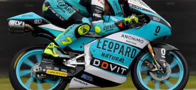 Dennis Foggia triomphe pour la 2e fois de la saison :: Moto3 GP Pays-Bas