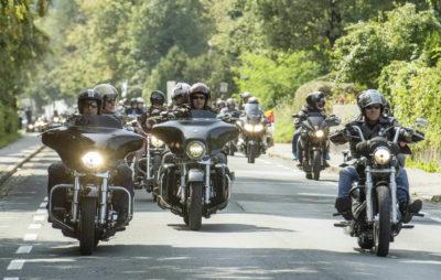 La European Bike Week 2021 aura lieu! :: Concentre moto