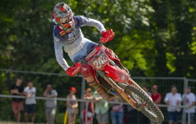 Motocross – Tim Gajser remporte le GP de Russie :: MXGP-MX2