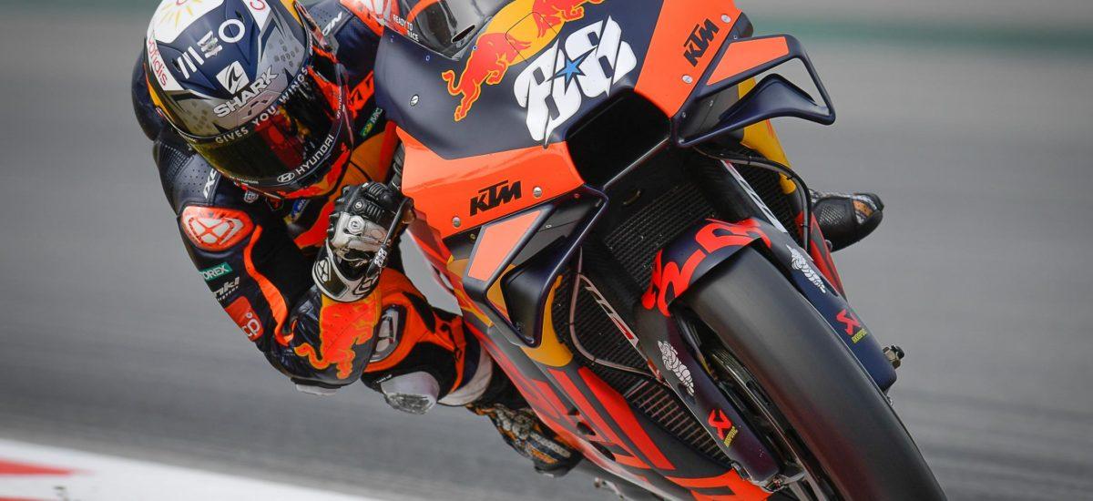 MotoGP – Miguel Oliveira gagne le Grand Prix de Catalogne