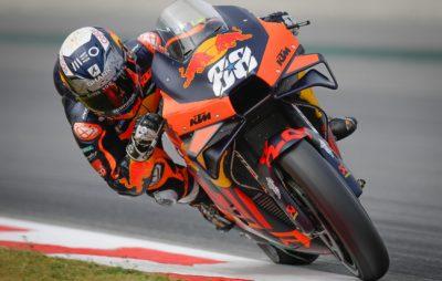 MotoGP – Miguel Oliveira gagne le Grand Prix de Catalogne :: MotoGP