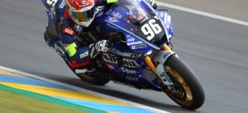 Après Roberto Rolfo, Robin Mulhauser quitte Moto Ain!