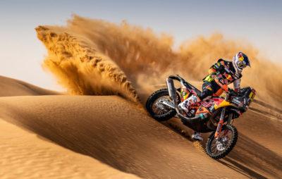KTM 450 Rally Factory Replica 2022 – La performance brute! :: Nouveauté KTM