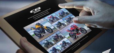 Les CB 650 R des 10 meilleurs préparateurs Honda :: Préparations Honda
