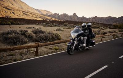 R18 B et Transcontinental: BMW agrandit sa famille de cruisers :: Nouveautés 2021
