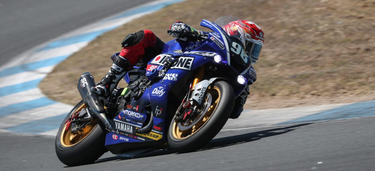 Endurance – belle 5ème place de Robin Mulhauser et du team Moto Ain