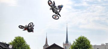 Le Drive-in Freestyle Show, familial et Covid-Friendly
