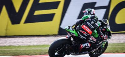 Assen Superpole et course 2, Rea assure la partie :: Mondial Superbike